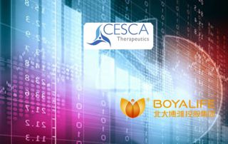 Cesca-announces-15-million-strategic-investment-from-Boyalife-Group