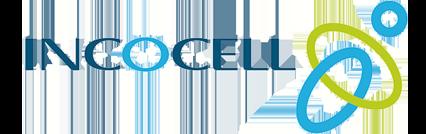Incocell logo