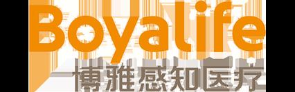 Boyalife WSN logo